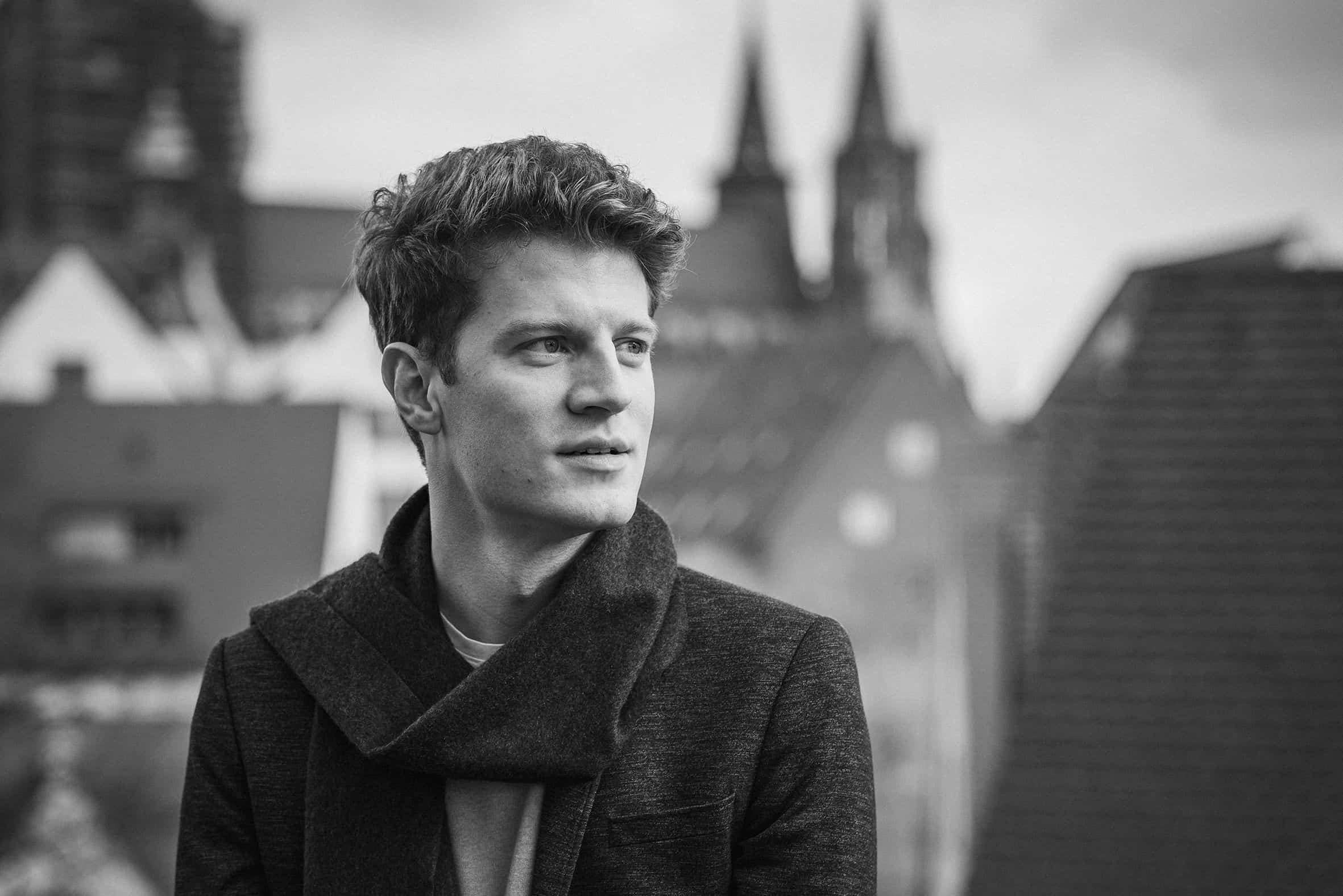 Alexander Krichel in Ulm – das 3. Konzert Special